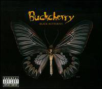 Buckcherry : Black Butterfly